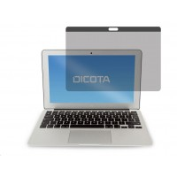 DICOTA Secret 2-Way for MacBook Air 13 / Pro 13 / Pro Retina 13 (2012-15), magnetic