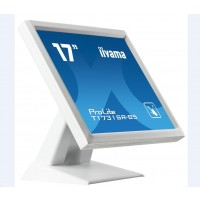 Iiyama dotykový monitor ProLite T1731SR-W5, 43.2 cm (17''), AT white