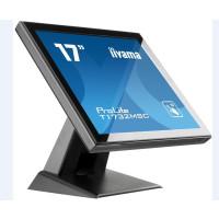 Iiyama dotykový monitor ProLite T1732MSC-B5X, 43.2 cm (17''), CAP 10-touch, black