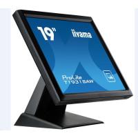 Iiyama dotykový monitor ProLite T1931SAW-B5, 48.3 cm (19''), SAW, black