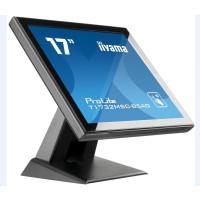 Iiyama dotykový monitor ProLite T1732MSC-B5AG, 43.2 cm (17''), CAP 10-touch, black