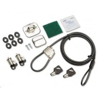 HP Business PC Security Lock v3 Kit (Zamek k desktopum rad SFF/MT/TWR sasi nahrada za N3R93AA)
