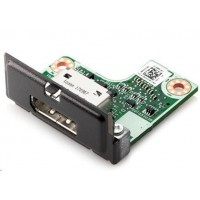 HP DP Port Flex IO (Display port k 400G5 MT/SFF 400/600/705/800G4 DM/SFF/MT/TWR)