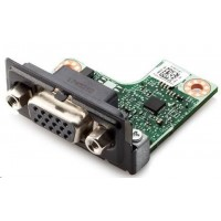 HP VGA Port Flex IO(VGA port k 400G5 MT/SFF 400/600/705/800 G4 DM/SFF/MT/TWR)