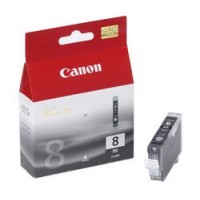 Canon BJ CARTRIDGE black CLI-8BK (CLI8BK)