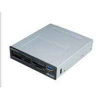 AKASA multi-čtečka paměťových karet, interní, USB 3.0