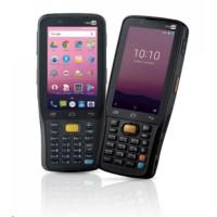 CipherLab RK25 Přenosný ruční počítač s 28 kláv. Android, dlouhý 2D, Camera, GMS, NFC, TN WVGA, USB kit