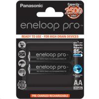 Panasonic Eneloop Pro AA 2500 2ks