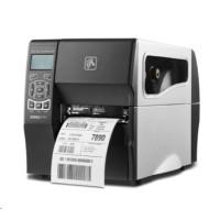 Zebra DT priemyselná tlačiareň ZT230, 203 DPI, RS232, USB