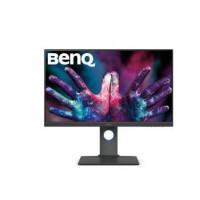 "BENQ MT PD2700U 27"",IPS,3840x2160,350 nits,1000:1,5ms,HDMI/ DP/mDP/USB,repro,VESA,cable:HDMI/mDPtoDP/USB,Glossy Black"