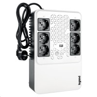 Legrand UPS-KEOR MP 600 VA FR USB