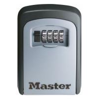 Master Lock 5401EURD Bezpečnostní schránka