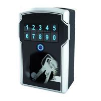 Master Lock 5441EURD Bezpečnostní schránka Bluetooth
