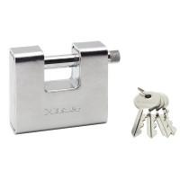 Master Lock 680EURD Obdélníkový visací zámek pro zvýšenou ochranu