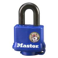 Master Lock 312EURD - Visací zámek odolný povětrnostním vlivům