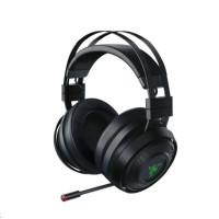 RAZER sluchátka s mikrofonem Nari Ultimate, Wireless Gaming Headset