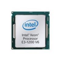 CPU INTEL XEON E3-1280 v6, LGA1151, 3.90 GHz, 8MB L3, 4/8, tray (bez chladiče)
