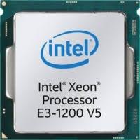 CPU INTEL XEON E3-1260L v5, LGA1151, 2.90 GHz, 8MB L3, 4/8, tray (bez chladiče)