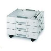 Oki Vysokokapacitní podavač papíru (3 x 550 listů A3/A4) pro C9600/C9800/C9650/C9850/C910