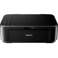 Canon PIXMA Tiskárna MG3650S černá - barevná, MF (tisk,kopírka,sken,cloud), duplex, USB, Wi-Fi