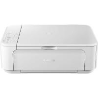 Canon PIXMA Tiskárna MG3650S bílá - barevná, MF (tisk,kopírka,sken,cloud), duplex, USB, Wi-Fi