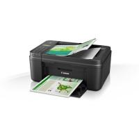 Canon PIXMA Tiskárna TR4551 white- barevná, MF (tisk,kopírka,sken,cloud), ADF, USB,Wi-Fi,Bluetooth