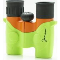 Focus Junior 6x21 Green/Orange