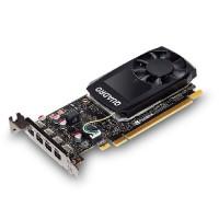 Quadro P1000 4GB 4 mDP(Precision 36x0)(Customer KIT)