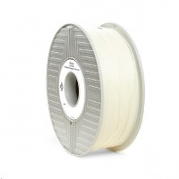 VERBATIM 3D Printer Filament PMMA DURABIO 2.85mm 500g transparent