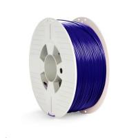 VERBATIM 3D Printer Filament PET-G 1.75mm 1000g blue
