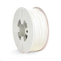 VERBATIM 3D Printer Filament PET-G 2.85mm 1000g white