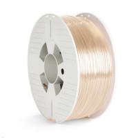 VERBATIM 3D Printer Filament PET-G 2.85mm 1000g transparent
