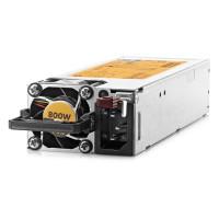 HP Power Supply Kit 800W Flex Slot Platinum Hot Plug G9  720479-B21 RENEW