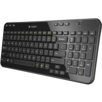 Logitech Wireless Keyboard K360, US