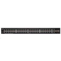 Cisco switch SG350-52-K9-EU, REFRESH