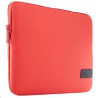 """Case Logic pouzdro Reflect REFMB113PR pro 13"""" Macbook Pro, oranžová lososová"""