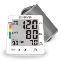 ORAVA TL-100 digitální tlakoměr