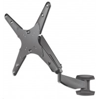 """Manhattan TV Wall Mount for 21"""" to 60"""", Full motion"""