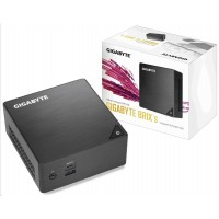 GIGABYTE BRIX GB-BLPD-5005, Intel J5005, 2x SODIMM DDR4, VGA