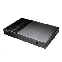 AKASA Galileo T Slim Fanless Thin Mini-ITX case