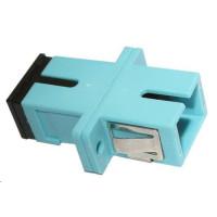 Optická spojka multimode simplex SC-SC, PC, OM3