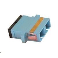 Optická spojka multimode duplex SC-SC, PC, OM3