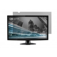 DICOTA Secret 2-Way 18.5 Wide (16:9), side-mounted