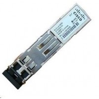 CISCO SFP 1000BASE-LX/LH SFP MMF/SMF Gigabit Interface, LC, 1310nm REFRESH