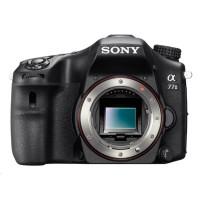 SONY Alfa 77 III fotoaparát, 24,3 MPix + FE 28-70 mm