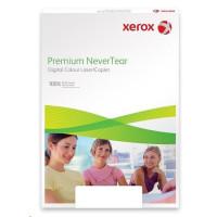 Xerox papír Premium NeverTear Heavy Clear Plain (250g, SRA3) - 100 listů v balení