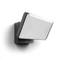 PHILIPS Discover Venkovní nástěnné svítidlo, White and Color Ambience, integr.LED, Antracit