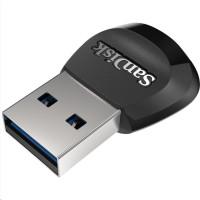 SanDisk čtečka karet (Card reader) USB 3.0 microSD / microSDHC / microSDXC UHS-I