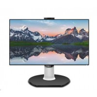 "Philips MT IPS LED 31,5"" 329P9H/00 - IPS panel, 3840x2160, 2xHDMI, DP, USB-C dock, RJ45, repro, pivot"
