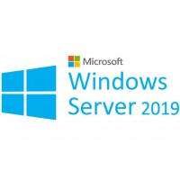 DELL MS Windows Server 2019 Standard ROK (max.16 core / max. 2 VMs)